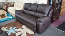 La-Z-boy Sophia - 3str & 2 Chair - Full Leather